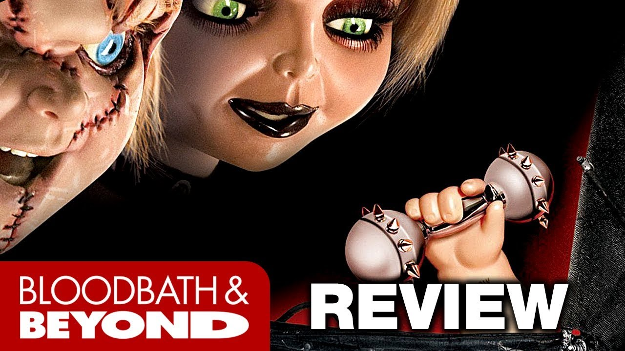 Download Seed of Chucky (2004) - Movie Review