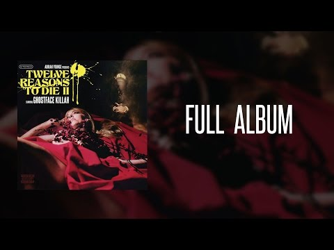 Adrian Younge Presents: Twelve Reasons to Die II (Full Album)