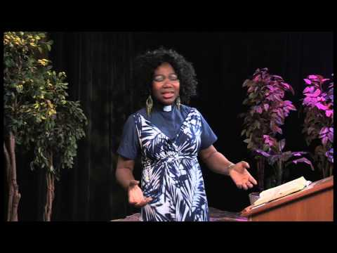 """Moment By Moment - w/Dr Patience   Ep. 1   """"Why Worry"""""""
