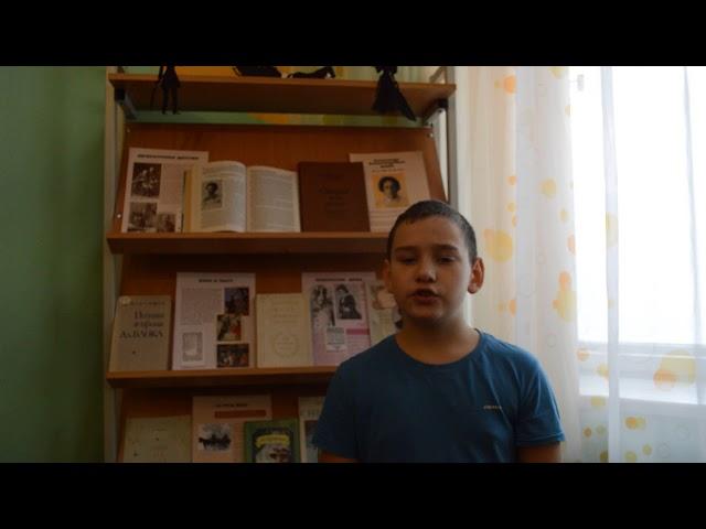 Изображение предпросмотра прочтения – НикитаЛофинг читает произведение «Забывшие тебя» А.А.Блока