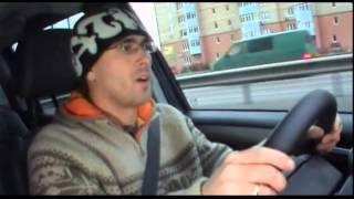 Наши тесты - Opel Zafira