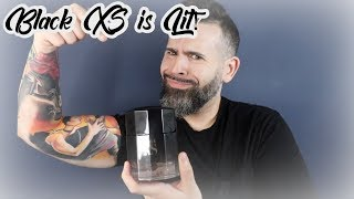 PACO RABANNE BLACK XS SUPER FUN?