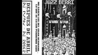 Jazz Berri - Despues de Abril (Mayo) 2000 - Dj Ivan & Dj Rober