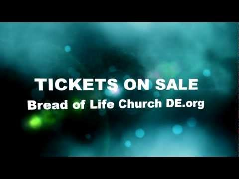 2013 Women's Conference Flyer Live Commercial