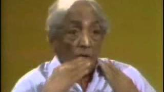 Repeat youtube video Jiddu Krishnamurti: Knowledge & Human Relationships