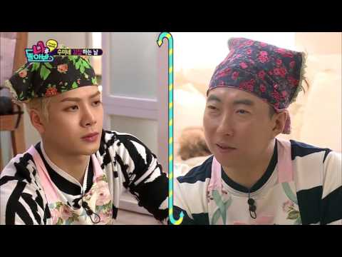 GOT7's Jackson talks about his ex girlfriend and not dating