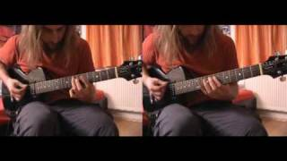 In Flames - Cover - Insipid 2000