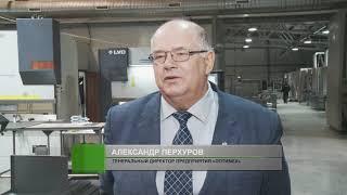 Кровать-трансформер для медучреждений, аналогов которой нет в России, производят в Вологде
