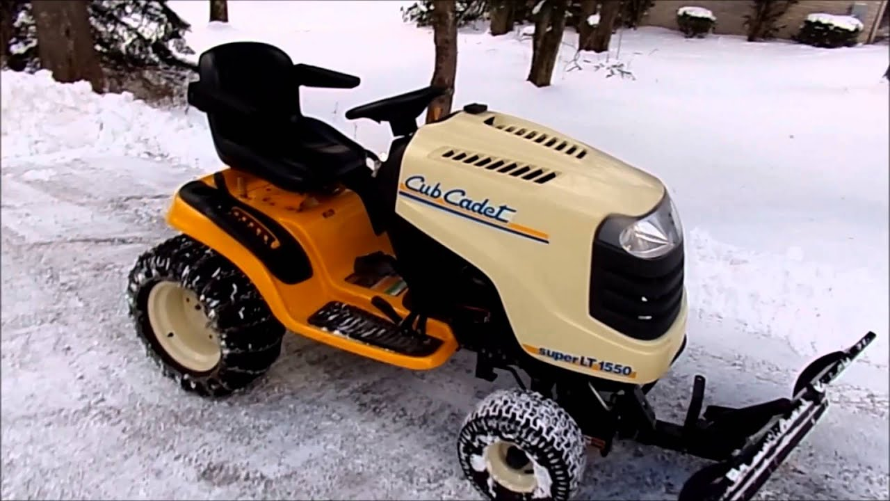 Riding lawn mower won t start - Why Won T The Lawn Tractor Start In The Cold Weather