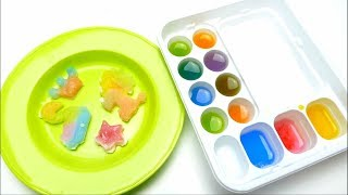 DIY Kracie Popin Cookin GUMMY LAND Candy Japanese Candy Making Kit