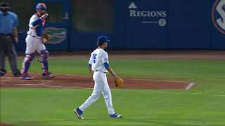UF Sienna Baseball Recap