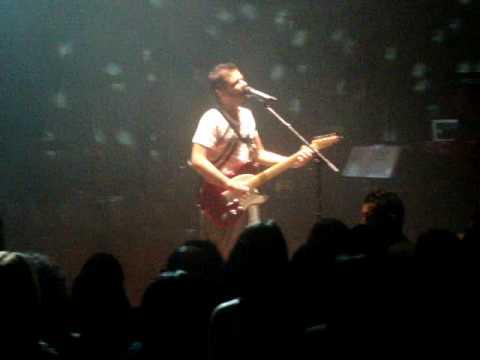 Kenan Dogulu - Pamuk (Live @ Rotterdam De...