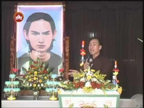 P G H H   Sự Ra Đời Của Đức Thầy   Đồng Đạo Nguyễn Phước Sanh
