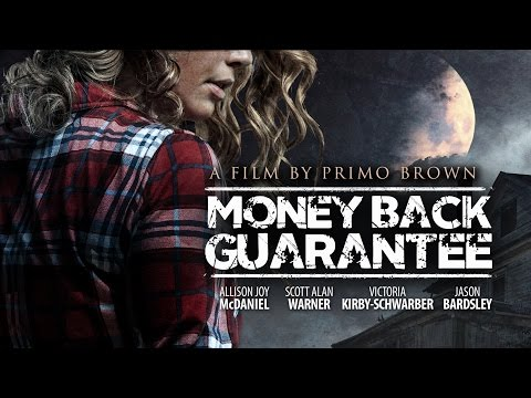 Money Back Guarantee Movie Trailer