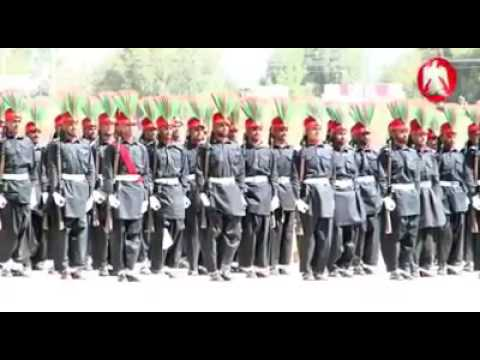 Frontier Corps Training Center Loralai