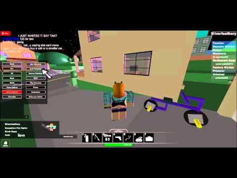 ROBLOX: A Teenage Pregnancy Pt. 2 - YouTube