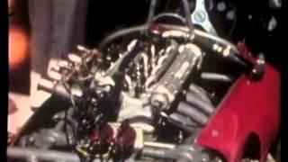 Monza 1961 Italian Grand Prix
