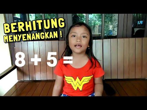 Anak Belajar Berhitung   Pixel Belajar Matematika Direkam Kamera Jadi Menyenangkan