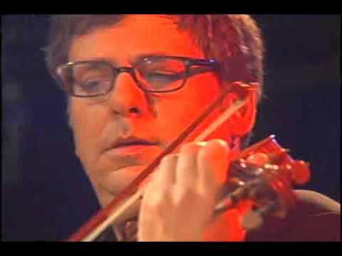 Mark Feldman - Roulette TV, 2000