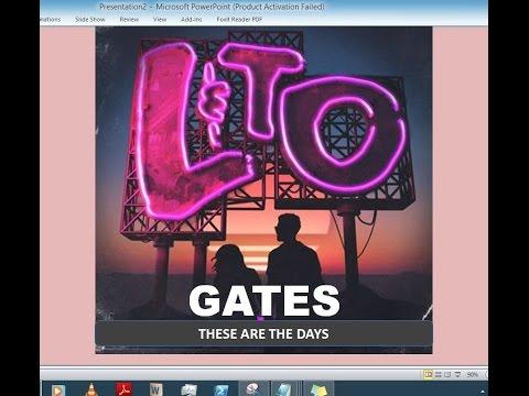 Love & The Outcome - Gates (feat. Francesca Battistelli)(Lyrics)