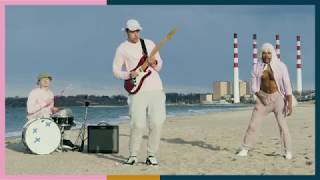 2012 BID ADIEU - SOMETHING TO TELL YOU (OFFICIAL MUSIC VIDEO)