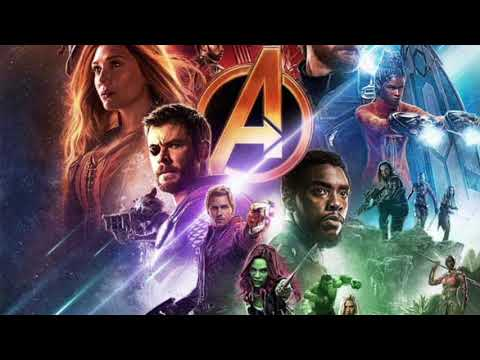 Song Avengers theme song Mp3 & Mp4 Download