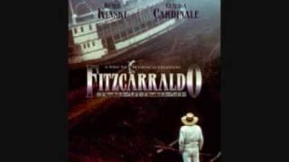 Fitzcarraldo - Popol Vuh - Als Lebten Die Engel Auf Erden