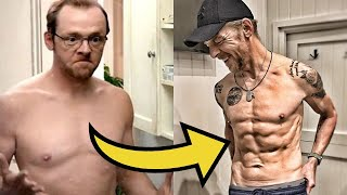 10 Incredible Body Transformations For Upcoming Movies