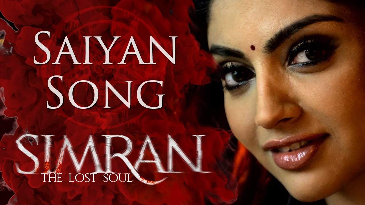 #Simran - The Lost Soul | Saiyan Song | Web Series | Prime Flix | Streaming from 4th July