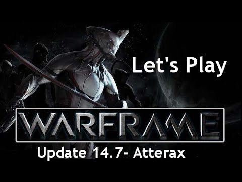 warframe how to use atterax