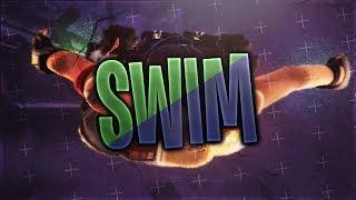 """Swim"" - Fortnite Montage"