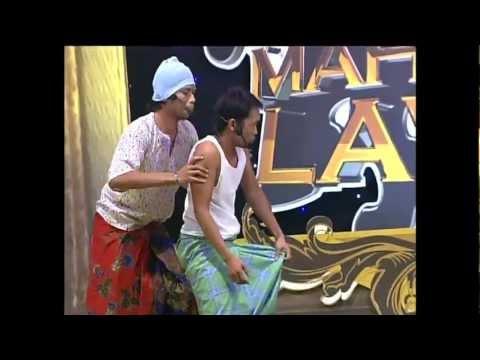 Maharaja Lawak 2011 - Episod 12 [Episod Penuh]