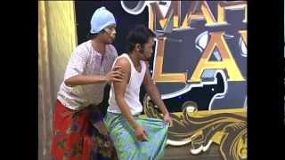 Video Maharaja Lawak 2011 - Episod 12 [Episod Penuh] download MP3, 3GP, MP4, WEBM, AVI, FLV September 2018