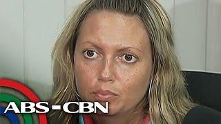 UKG: Russian national, nahulihan ng cocaine sa NAIA Terminal 3