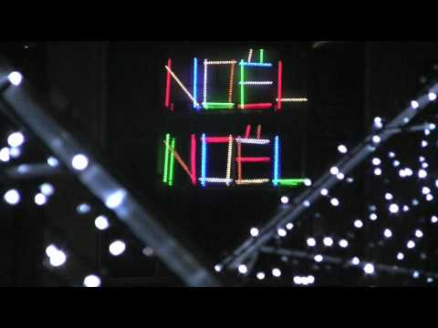 Tino Rossi (ティノ・ロッシ)♪Petit Papa Noel♪ 🎶(プチ・ パパ ・ノエル)🎶