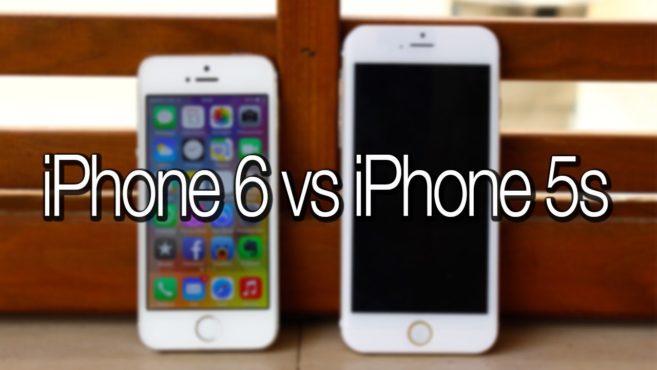 iphone 6 v s iphone 5s iphone 6 mockup vs iphone 5s il confronto di 19339
