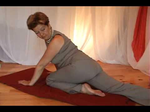 Taoist Yoga (Tao Yin) with Annie Ollivier