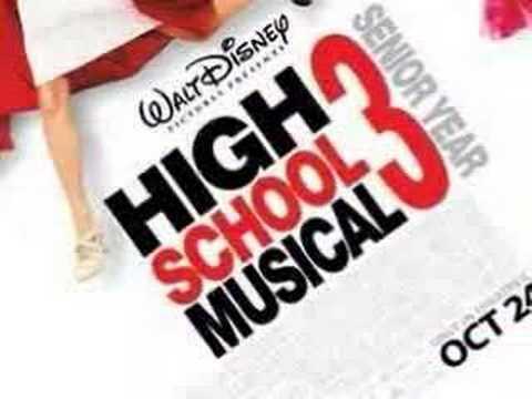 High School Musical 3 Poster!!