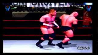 Smackdown: Here Comes The Pain | Unforgiven 2004 Part 4