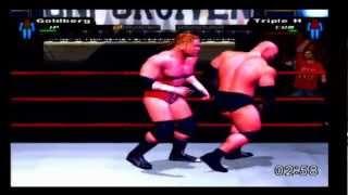 Smackdown: Here Comes The Pain   Unforgiven 2004 Part 4