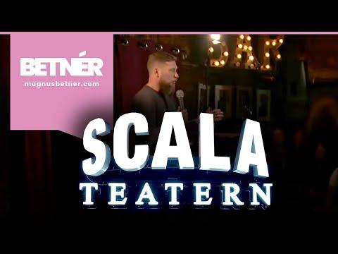 Betnr p Scala - Ny special!