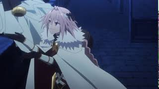 Astolfo gives his opinion on gender issues  by Yukine