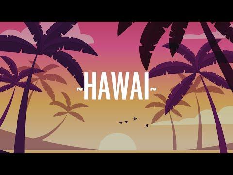 Maluma – Hawái (Letra / Lyrics)