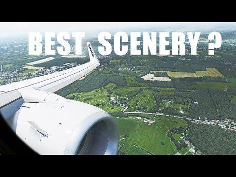 Best rendering options xplane 10