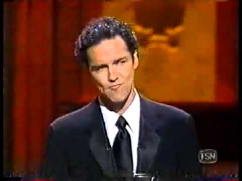 Norm MacDonald Eviscerates ESPN Awards Show (1998)