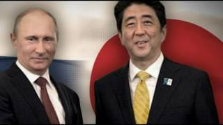 Putin Meets Abe, Warns North Korea Situation Has 'Seriously Deteriorated'