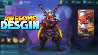 Mobile Legends Special New Hero Designs made by Fans!