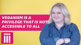 Veganism Is A Privilege That Is Not Accessible To All | No Offence But…