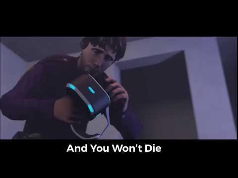 [SFM] FNAF VR HELP WANTED - Monsters By Kyle Allen Music (Edit & Lyrics)