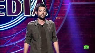 Dani Mateo: circos y videojuegos (18/09/2011)